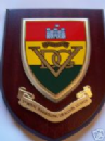 5th Royal Inniskilling Dragoon Guards Military Wall Plaque